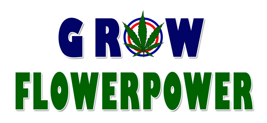 Grow Flower Power